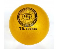 Мяч д/худ. гимнастики 15 см