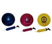 Мяч для художественной гимнастики AGB01/20