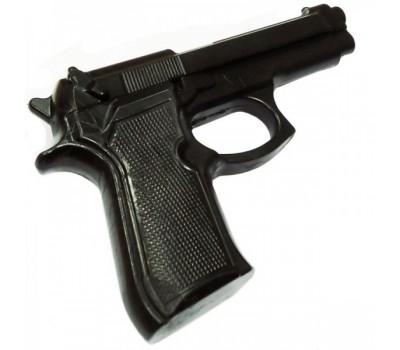 Пистолет тренировочный резиновый ПТ-2М