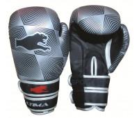 Перчатки боксерские ULT-1008, 8 унций, PU