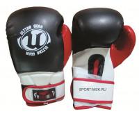 Перчатки боксерские ULT-4008, 8 унций, PU