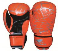 Перчатки боксерские ULT-5008, 8 унций, PU