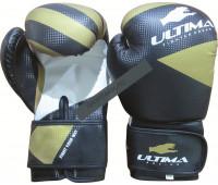 Перчатки боксерские ULT-8008, 8 унций, PU