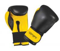Перчатки боксерские PS-786, 12 унций, кожа