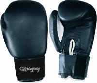 Перчатки боксерские PS-790, 12 унций, кожа