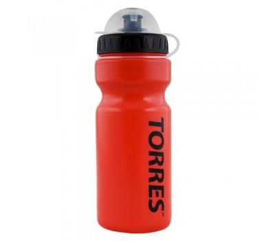 Бутылка для воды TORRES. Объем 550 мл с крышкой 1066