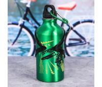 """Бутылка для воды с велосипедным держателем """"Extreme"""" 3445284"""