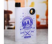 "Бутылка для воды ""MAN"" 3853955"
