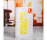 """Бутылка для воды """"Athletic power"""" 3853957"""