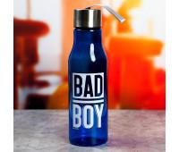 "Бутылка для воды ""Bad boy"" 5232163"