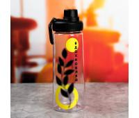 """Бутылка для воды """"Вдохновляй"""" 5245417"""