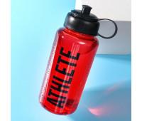 """Бутылка для воды """"Athlete"""" 5434707"""