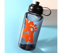 "Бутылка для воды ""Йога"" 5434710"