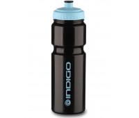 Бутылка для воды INDIGO BAIKAL 800 мл IN011 чер-син