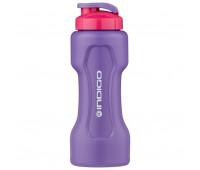 Бутылка для воды INDIGO ONEGA 720 мл (термо) IN009 фиол-роз