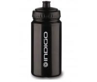 Бутылка для воды INDIGO ORSHA 600 мл IN014 черный