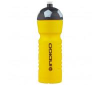 Бутылка для воды INDIGO SELIGER 790 млIN143 лим-чер