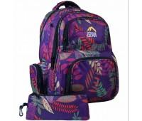 Рюкзак школьный с пеналом Outdoor Gear 8832-1