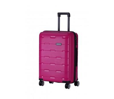 Чемодан на колесах с выдвижной ручкой H2 travel luggage H-8008RR/20